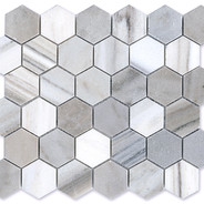Hexagon Polished