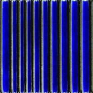 Cobalto Linear Decor