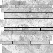 Linear Irregular Polished