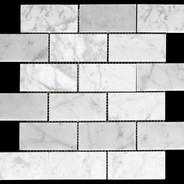 "Bricked 2"" x 4"" Polished"