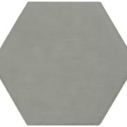 Light Grey Hexagon