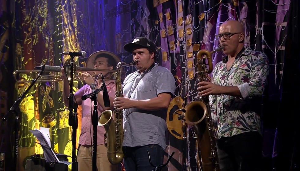 Jazzeira