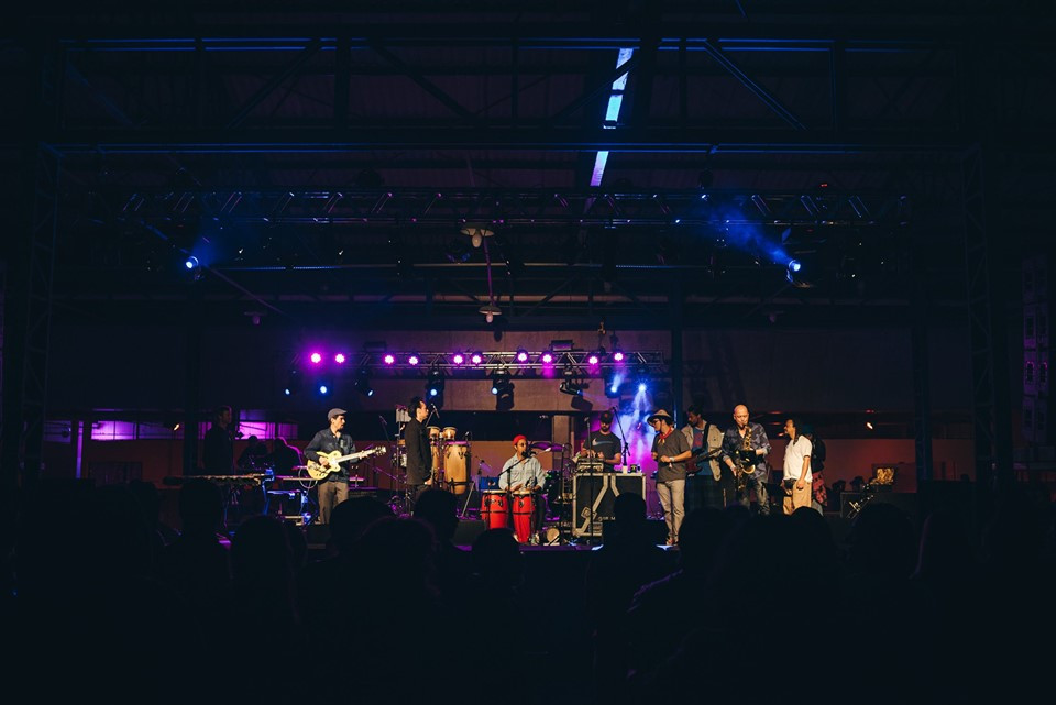 Marisco Festival