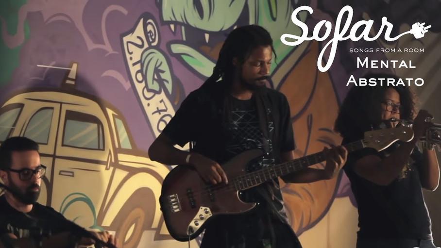 Sofar Sounds São Paulo