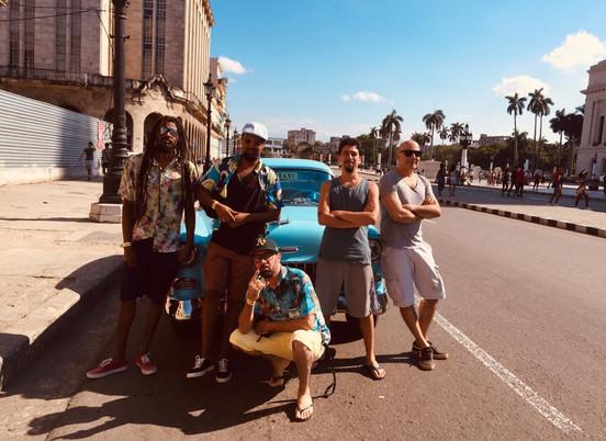 Cuba Tour / Havana.