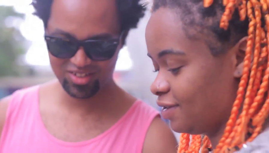 Trip RJ | Arte Core Festival feat. Tássia Reis
