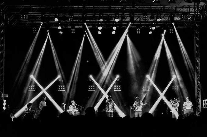 Festival Batuque feat. Rincon Sapiência