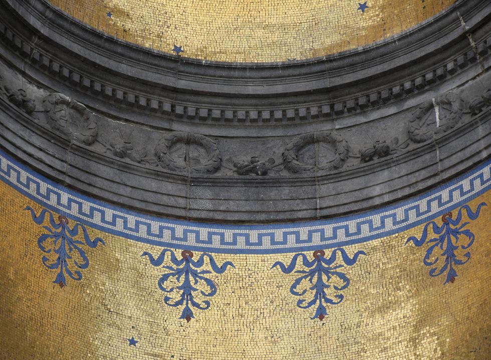 facade curves