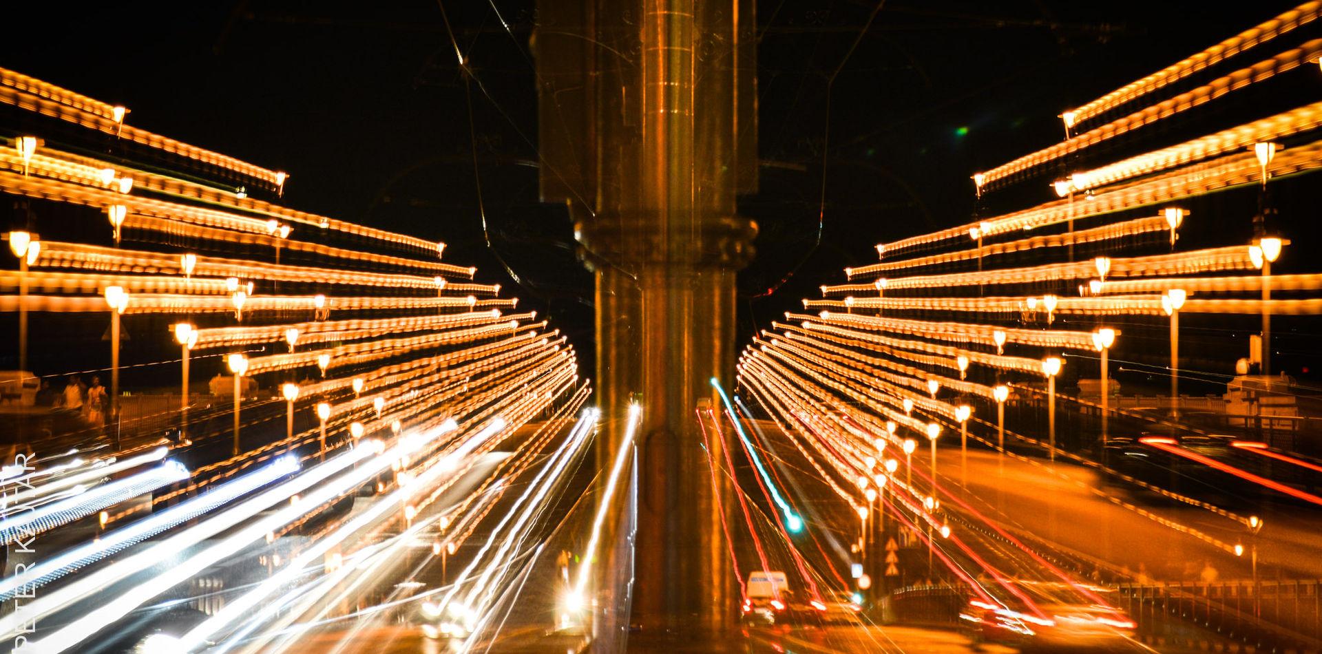 Margit híd, Margaret Bridge