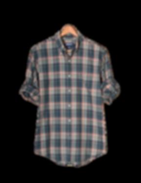 mens check shirt beeefashios