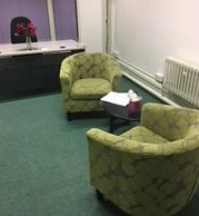Consulting Room, Stamford