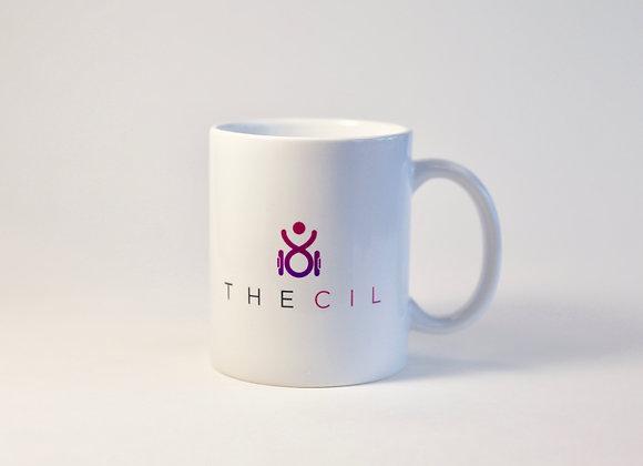 TheCIL Mug