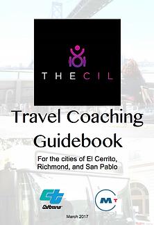 Travel Training Guidebook El Cerrito, Richmond, and San Pablo