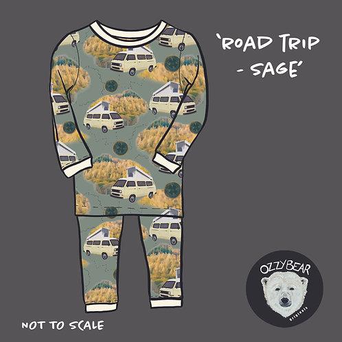 Road Trip Sage