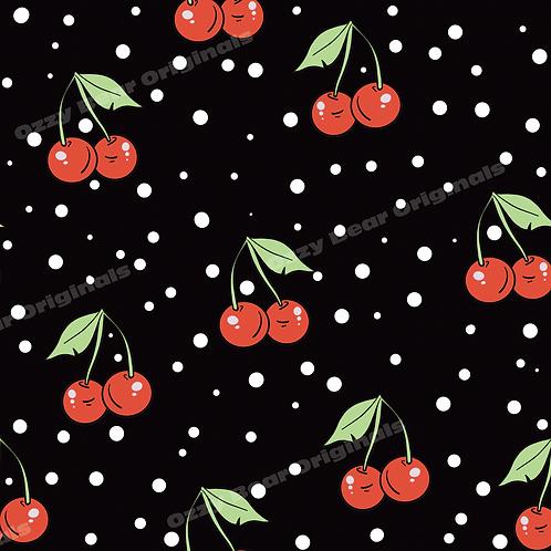 Cherries Dark