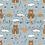 Thumbnail: Rainbow Bear - Linen