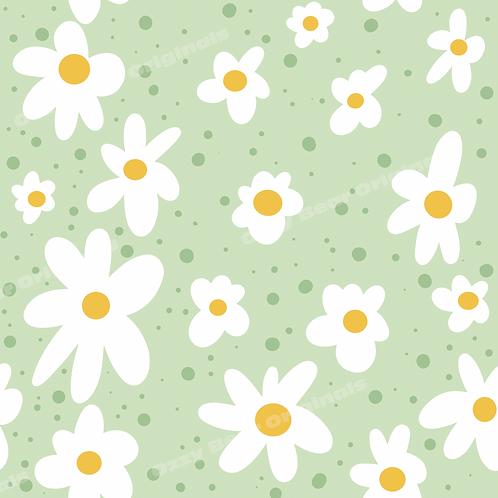 Daisies Green