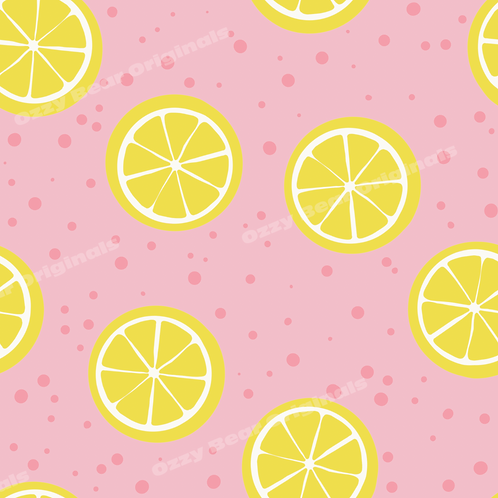 Lemon Squeezy Pink