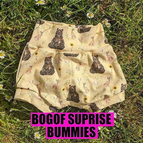BOGOF SUPRISE Bummies