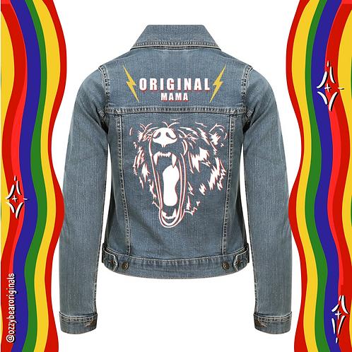 Original Denim Jacket