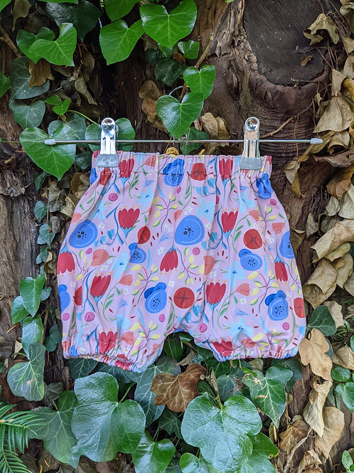 Bloomers Floral
