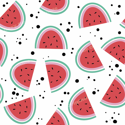 Watermelons Mono