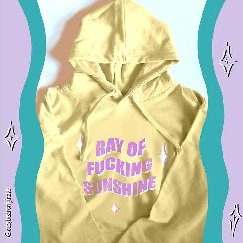 Ray of Fucking Sunshine
