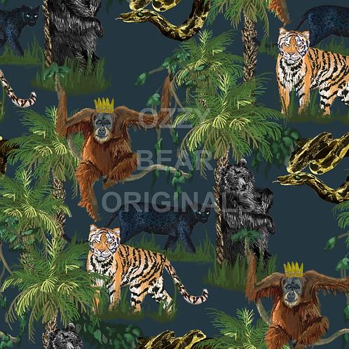 Jungle Book Petrol