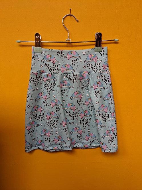 Love Birds Skirt