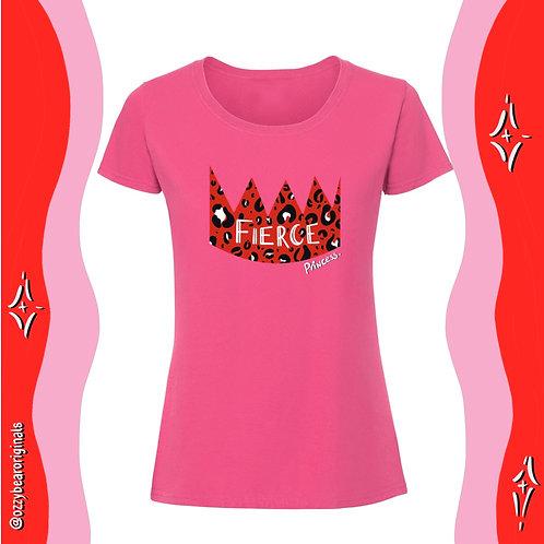 Fierce Princess