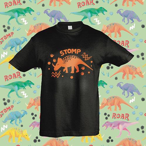 Roar Children's T's