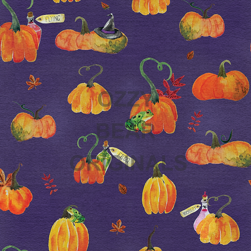 Pumpkin Magik