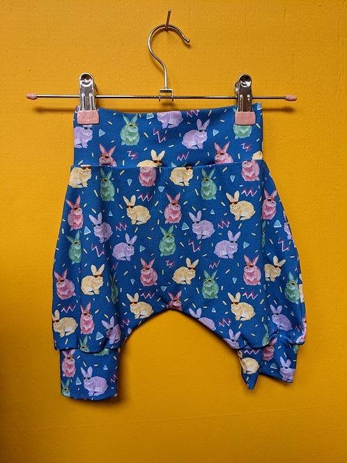 Raving Rabbits Shorts