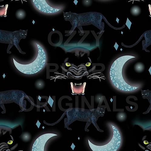 Black Panther Moon