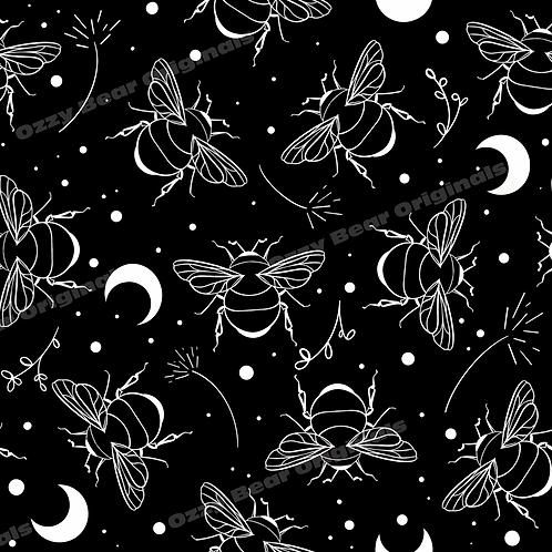 Bees Mono
