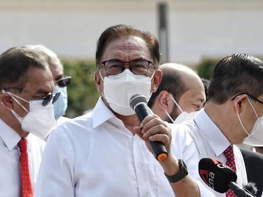 Pembangkang ada 107, beberapa MP kerajaan akan menyokong, kerajaan PN tumbang