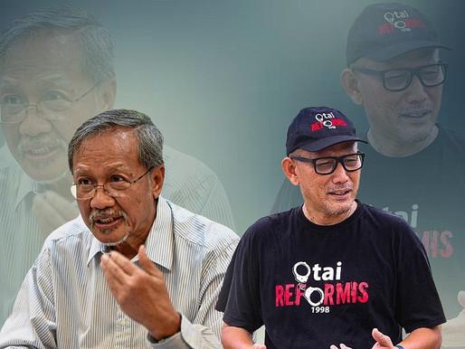 Kes kematian BID Covid 19: Otai Reformis gesa kerajaan tubuh Suruhanjaya Siasatan Diraja