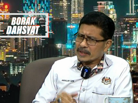 'Jika Umno setuju, sidang Parlimen minggu depan bahas Pandora Papers'