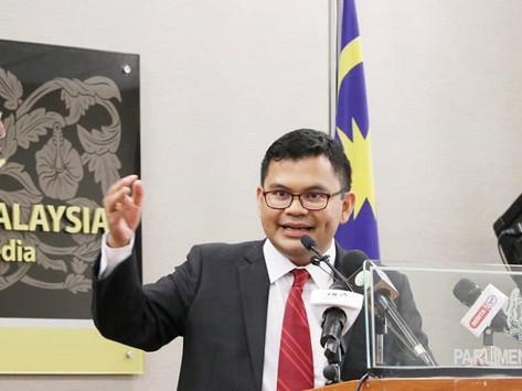 Gangguan seksual atlet negara: Menteri Belia, Sukan perlu siasat  segera
