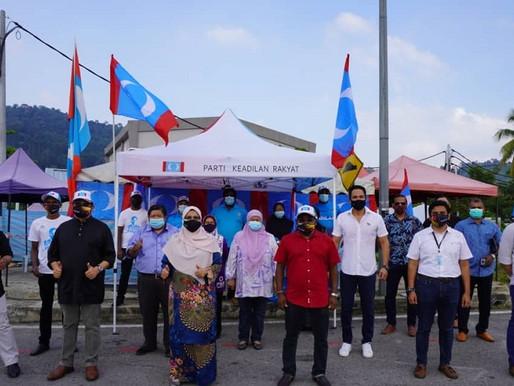KEADILAN Selangor pastikan kerusi Parlimen Ampang kekal dipertahankan - Rodziah