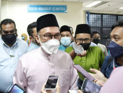 Tiada permohonan ADUN Melaka sertai PH, mesyuarat putuskan untuk bertemu SPR