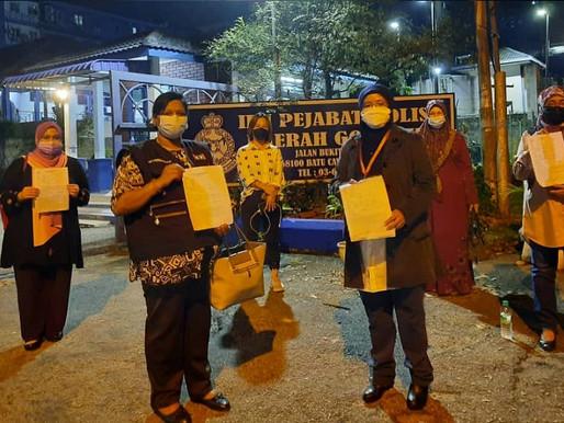 PM Mahiaddin ada majoriti: Mungkin persembahkan sokongan palsu? - Wanita PH