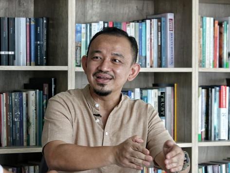 Jika Umno bertanding solo, suasana politik di Johor sangat menarik