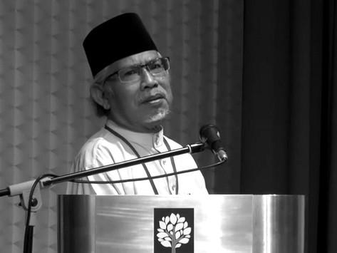 Siddiq Fadzil: Murabi Umat Tiada Galang Ganti