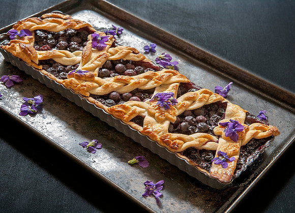 Baked Pies and Tarts