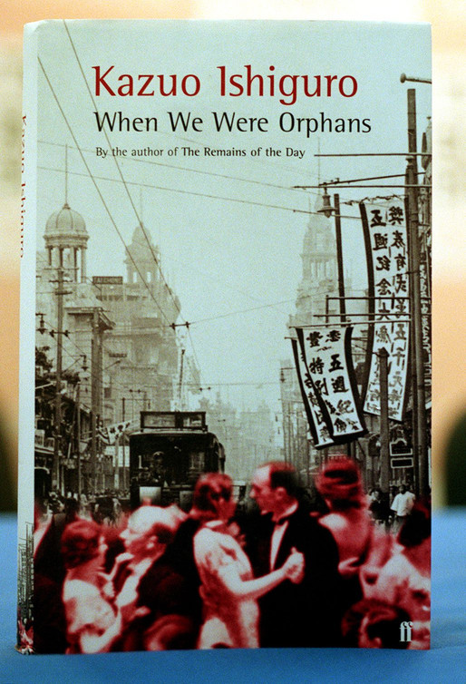 When We Were Orphans - Book Review
