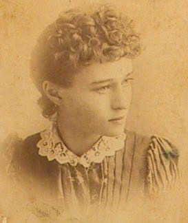 Josephine Tingley Linscott