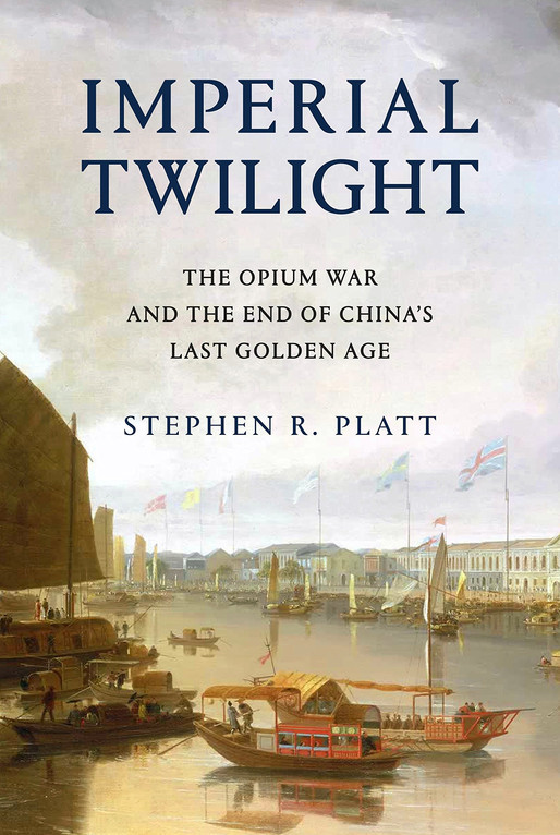 Imperial Twilight - Book Review