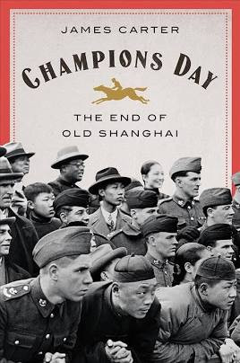 Book Review - Champions Day