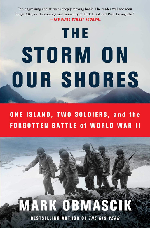 Storm on Our Shores - Book Review